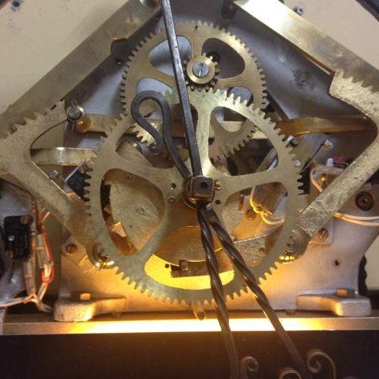 selezionare per lo spazio nuovo arriva super qualità Tre antichi orologi da torre - Volterracity