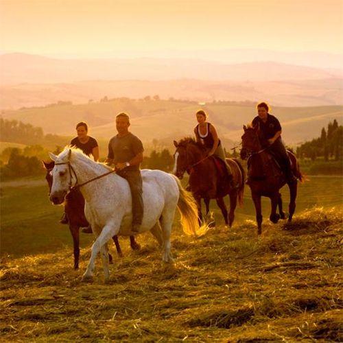 Equitazione in campagna volterra - Avere un cavallo ...
