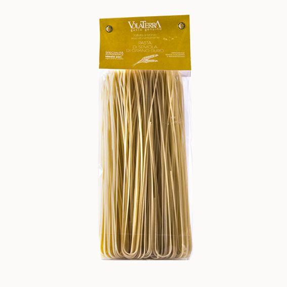 Spaghetti VolaTerrA con semola di grano duro